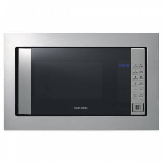 Four micro-ondes Mono fonction Micro-ondes encastrable  SAMSUNG - FW77SUST