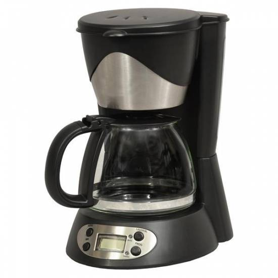 Cafetière Machine à café Filtre KITCHENCHEF - KSMD230T