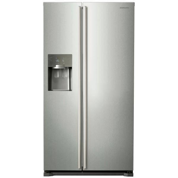 R frig rateur am ricain samsung rs7567thcsp privadis - Refrigerateur glacon eau fraiche ...