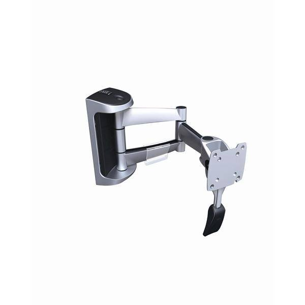 Support mural inclinable orientable erard 002561 - Support tv mural orientable ...