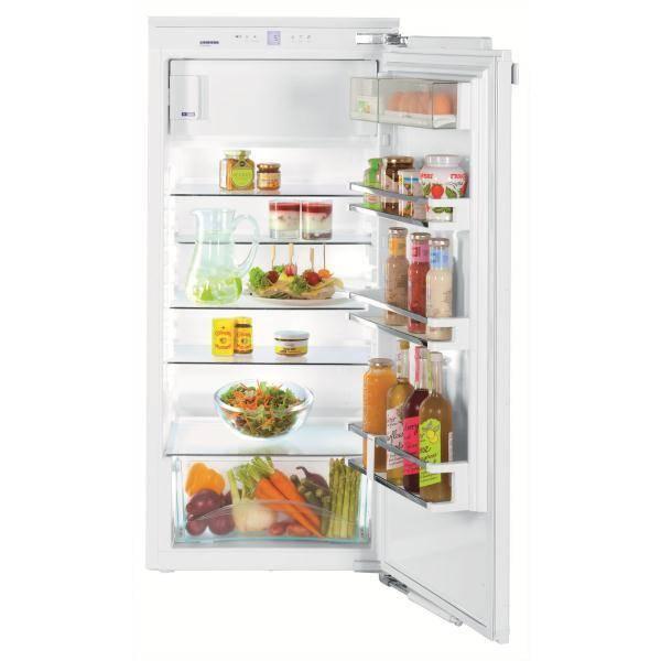 Réfrigérateur Intégrable Porte LIEBHERR IK Privadis - Refrigerateur liebherr 1 porte