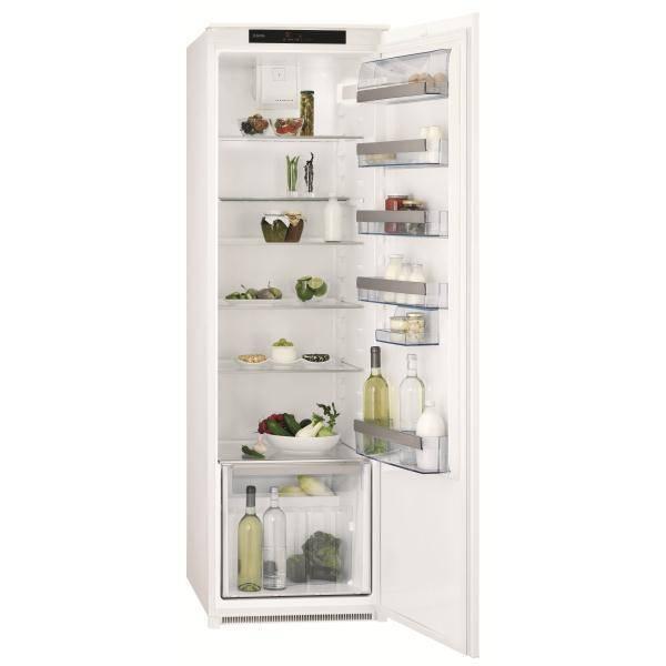 Réfrigérateur Intégrable Porte Tout Utile AEG SKDS Privadis - Refrigerateur integrable 1 porte