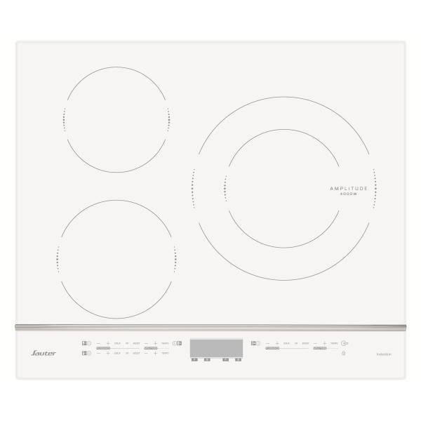 table de cuisson induction sauter spi4360w privadis. Black Bedroom Furniture Sets. Home Design Ideas