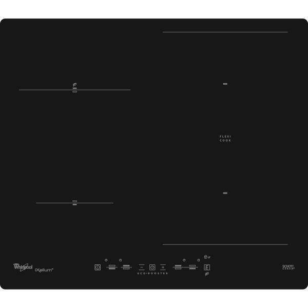 Table De Cuisson Induction Whirlpool Acm826neixlnew Privadis