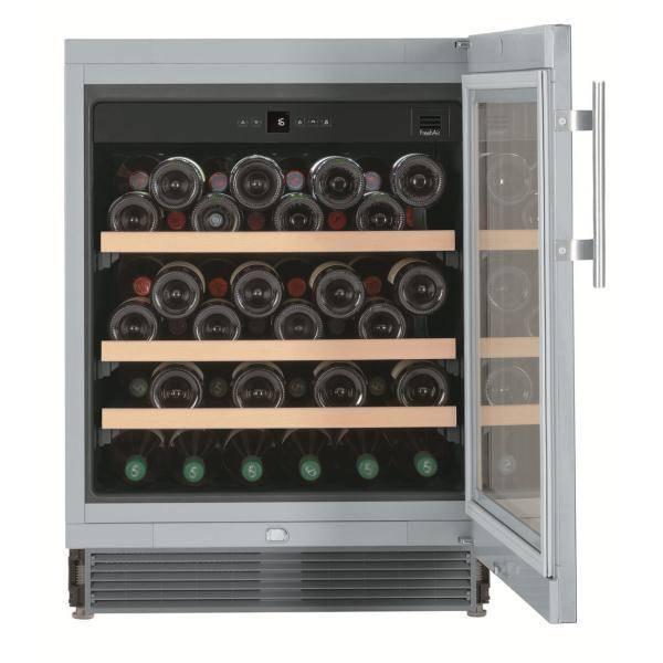 cave vin encastrable vieillissement liebherr uwkes1752. Black Bedroom Furniture Sets. Home Design Ideas