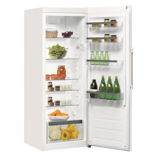 Réfrigérateur Porte Tout Utile WHIRLPOOL SWAQWF Privadis - Réfrigérateur 1 porte