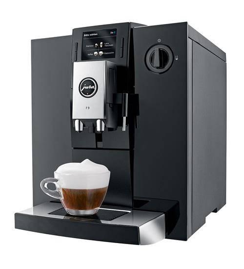 machine caf expresso avec broyeur 15127 f9 pianoblack jura privadis. Black Bedroom Furniture Sets. Home Design Ideas