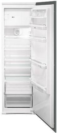 Réfrigérateur Congélateur Une Porte Encastrable SMEG FRAPL - Refrigerateur integrable 1 porte