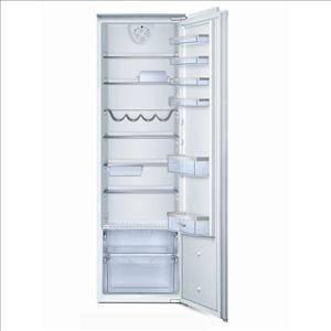 Réfrigérateur Encastrable Porte Tout Utile Bosch KIRA Privadis - Refrigerateur integrable 1 porte