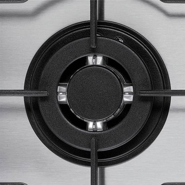 table de cuisson gaz de dietrich dte1172x privadis. Black Bedroom Furniture Sets. Home Design Ideas