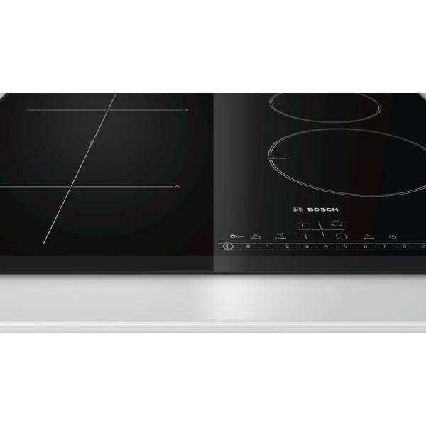 Table de cuisson induction bosch pit651f17e privadis - Table de cuisson induction bosch ...