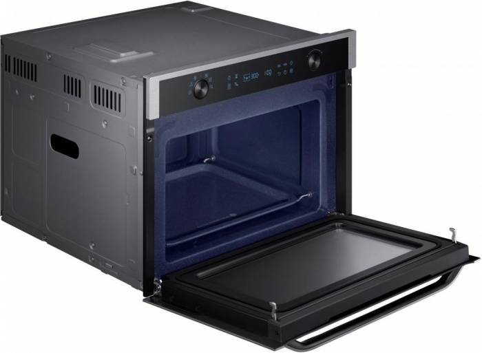Micro Ondes Encastrable Solo Samsung Nq50k5130bs Samsung