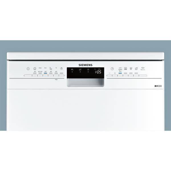 lave-vaisselle largeur 60 cm siemens - sn236w03me - privadis