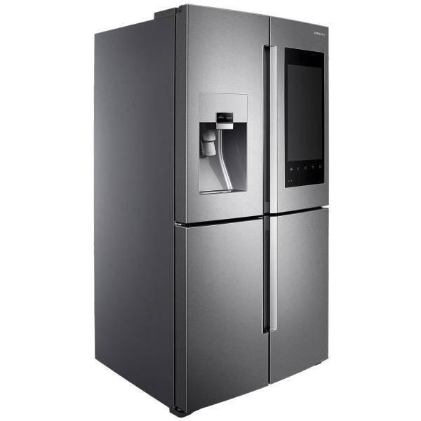Réfrigérateur Multiportes SAMSUNG RFMSR Privadis - Refrigerateur multi portes samsung